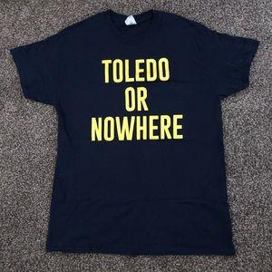 University of Toledo T-Shirt